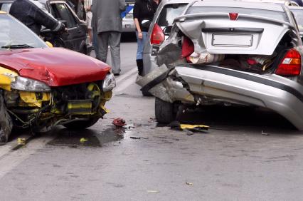 Documenting Crash Scenes | Investigators